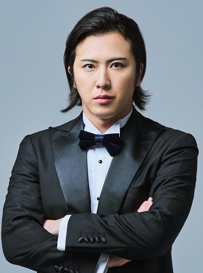 尾上松也 Matsuya Onoe